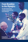 From Brooklyn to the Olympics: The Hall of Fame Career of Auburn University Track Coach Mel Rosen Cover Image