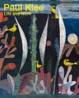 Paul Klee: Life and Work Cover Image