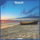 Beach 2021 Wall Calendar: Official Beach 2021 Wall Calendar Cover Image