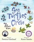 Sea Turtles Circle Cover Image