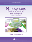 Nanosensors: Physical, Chemical, and Biological Cover Image