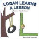 Logan Learns A Lesson Cover Image