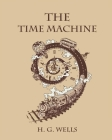 The Time Machine (Annotated) Cover Image