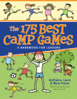 The 175 Best Camp Games: A Handbook for Leaders Cover Image