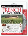 Eyewitness Travel Guides: French Phrase Book & CD Cover Image
