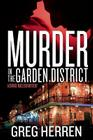 Murder in the Garden District: A Chanse MacLeod Mystery Cover Image