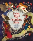 Fairy Tales for Fearless Girls Cover Image