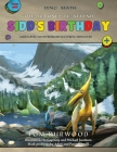 Dino Math: Early Level Math Problems Featuring Dinosaurs Cover Image