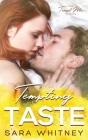 Tempting Taste (Tempt Me #2) Cover Image