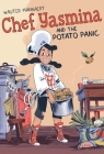 Chef Yasmina and the Potato Panic Cover Image