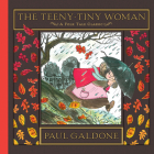 The Teeny-Tiny Woman (Paul Galdone Classics) Cover Image