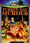 Turkey Day Murder Cover Image