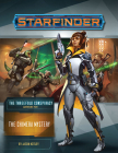 Starfinder Adventure Path: The Chimera Mystery (the Threefold Conspiracy 1 of 6) Cover Image