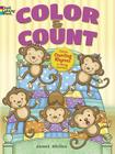 Color and Count (Dover Coloring Books) Cover Image