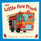 The Little Fire Truck (Little Vehicles #3) Cover Image