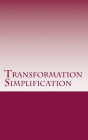 Transformation Simplification Cover Image