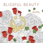 Blissful Beauty Coloring Book: Anti-Stress Coloring Book (Adult Coloring) Cover Image