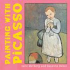 Painting with Picasso (Mini Masters) Cover Image