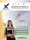 NYSTCE Ats-W Elementary Assessment of Teaching Skills - Written 90 Teacher Certification Test Prep Study Guide Cover Image