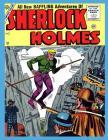 Sherlock Holmes #2 Cover Image