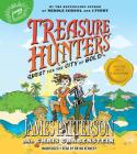 Treasure Hunters: Quest for the City of Gold Cover Image
