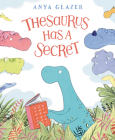Thesaurus Has a Secret Cover Image