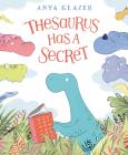 Thesaurus Has a Secret Cover Image