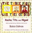 Los Tres Cerdos = The Three Little Pigs Cover Image