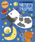 My Awesome Nursery Rhymes Book Cover Image