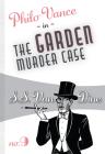 The Garden Murder Case Cover Image