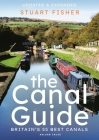 The Canal Guide: Britain's 55 Best Canals Cover Image