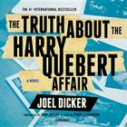 The Truth about the Harry Quebert Affair Cover Image