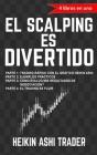 ¡El Scalping es Divertido!: 4 libros en uno Cover Image