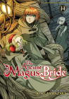 The Ancient Magus' Bride Vol. 14 Cover Image