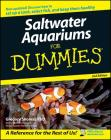 Saltwater Aquariums for Dummies Cover Image