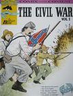 The Civil War, Volume 1 Cover Image