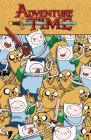Adventure Time Vol. 12 Cover Image