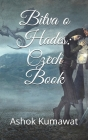 Bitva o Hades: Czech Book Cover Image
