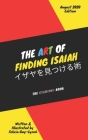 The Art of Finding Isaiah: The Coloring Book Cover Image