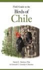 Field Guide to the Birds of Chile Cover Image