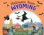A Halloween Scare in Wyoming Cover Image