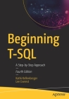 Beginning T-SQL: A Step-By-Step Approach Cover Image