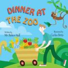 Dinner At The Zoo Cover Image