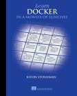 Learn Docker in a Month of Lunches Cover Image