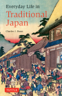 Everyday Life in Traditional Japan (Tuttle Classics) Cover Image