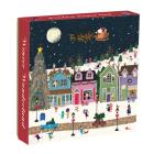 Winter Wonderland 500 Piece Puzzle Cover Image