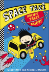 Archie Takes Flight (Space Taxi #1) Cover Image