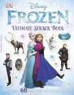 Ultimate Sticker Book: Frozen: More Than 60 Reusable Full-Color Stickers Cover Image