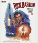 Dick Barton Live Cover Image