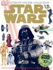 Ultimate Sticker Collection: Star Wars (Ultimate Sticker Collections) Cover Image
